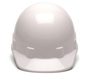 SL SERIES SLEEK SHELL CAP STYLE  HARDHAT HPS14110  -WHITE