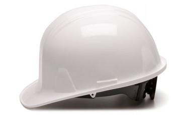 SL SERIES CAP STYLE  HARDHAT HP14110  -WHITE