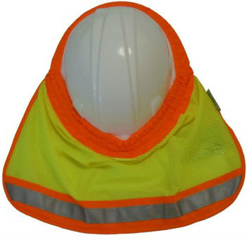 SAFETY NECK SHADE