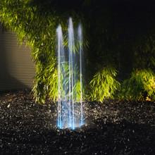 Water Quintet Fountain
