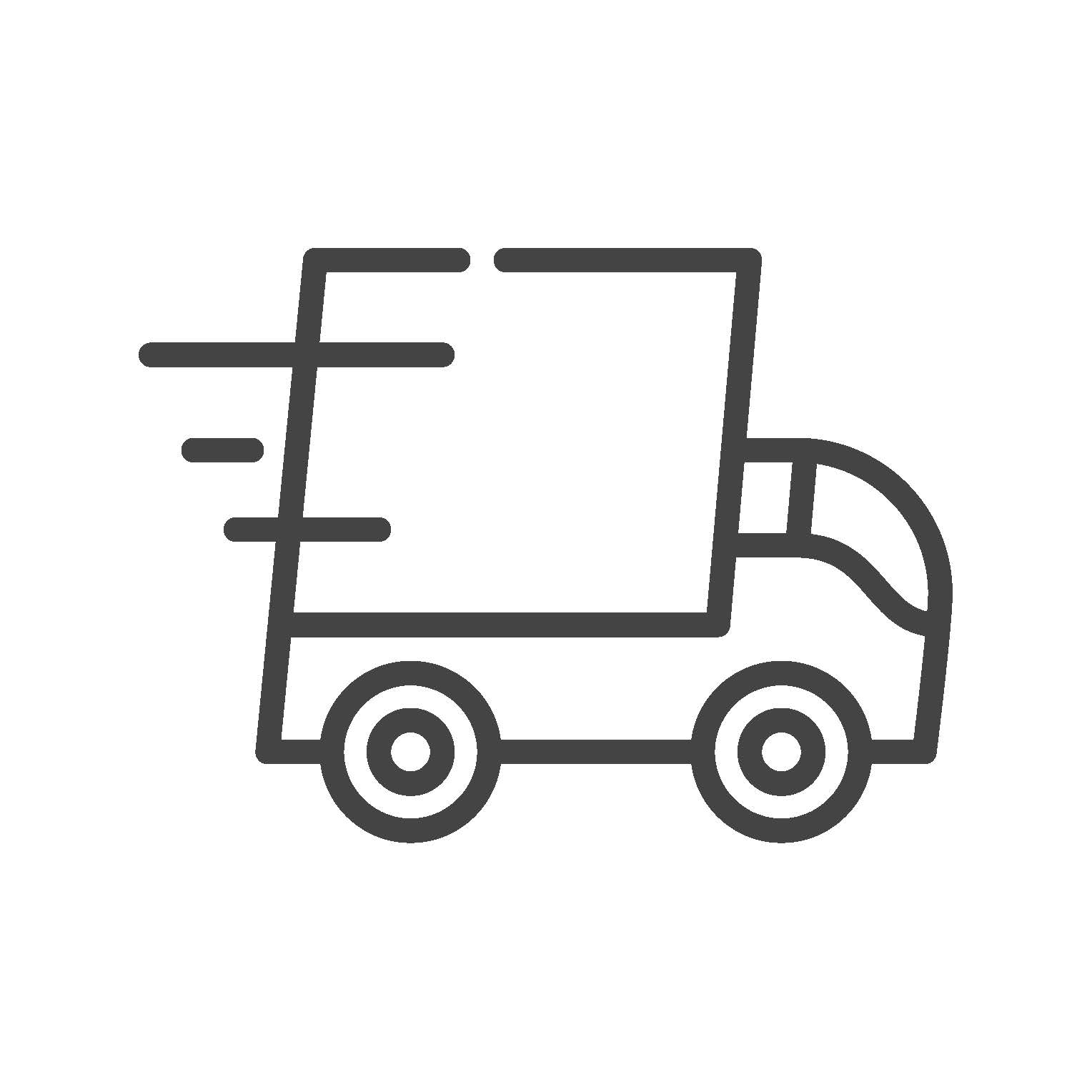 Delivery Truck icon design by Freepik from Flaticon
