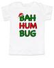 Humbug Toddler Shirt, christmas carol toddler shirt, Bah Hum Bug, funny kid christmas shirt