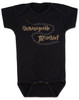 Unmanageable Mischief baby onesie, funny harry potter baby onesie, baby gift for harry potter fans, Mischief Managed baby onsie, Marauders Map baby onesie, Harry Potter infant bodysuit, snuggle this muggle, Hogwarts baby gift, grey