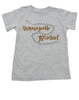 Unmanageable Mischief toddler shirt, funny harry potter kid shirt, toddler gift for harry potter fans, Mischief Managed toddler tshirt, Marauders Map kid shirt, Harry Potter toddler shirt, snuggle this muggle, Hogwarts toddler gift, Mischievous Toddler Harry Potter shirt, grey