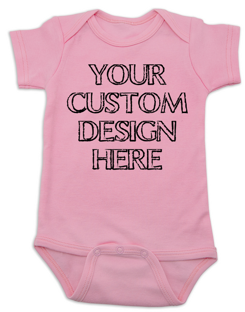 Make your own custom baby onesie design your own custom baby onesie create your own infant bodysuit personalized baby onsie negle Gallery