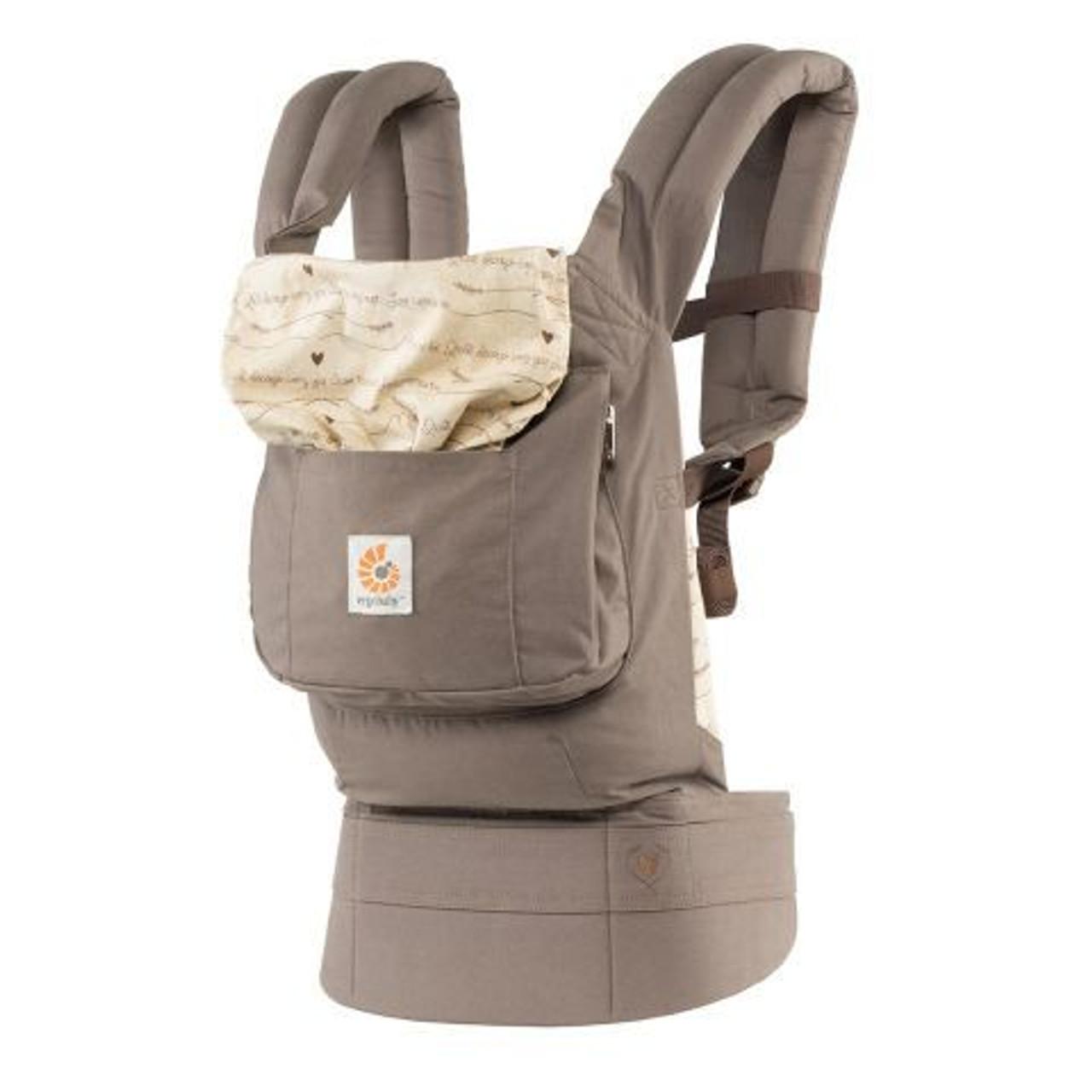 Ergo Baby Original Carrier