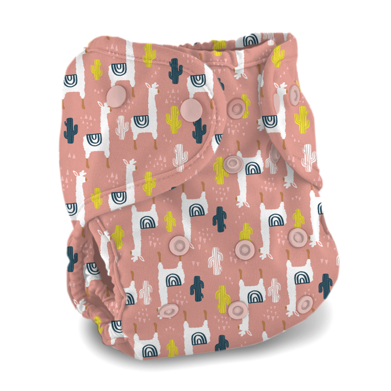 Buttons Diapers Covers One Size