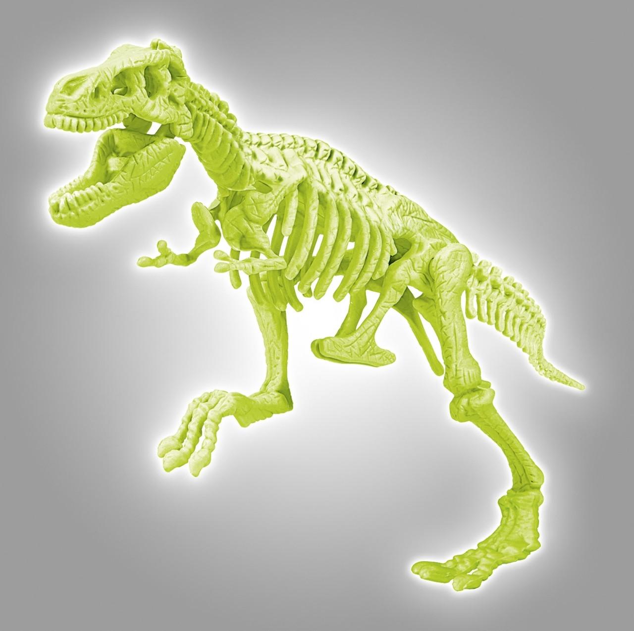 Archeofun T- Rex Glow in the Dark