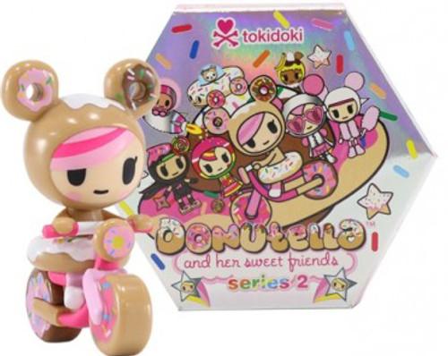 Donutella Mini Figure Blind Box - Series 2