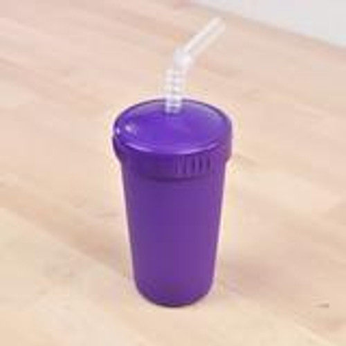 10 oz Straw Cup Re-Play