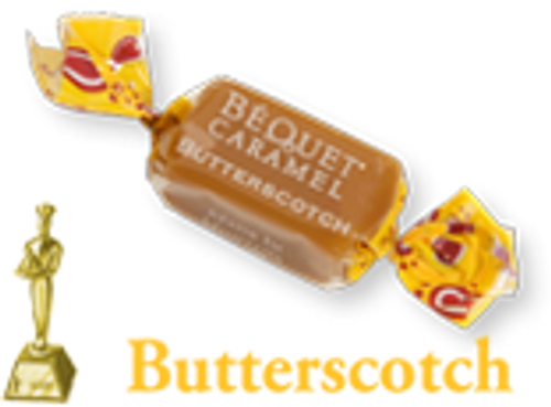 Bequet Caramels Butterscotch