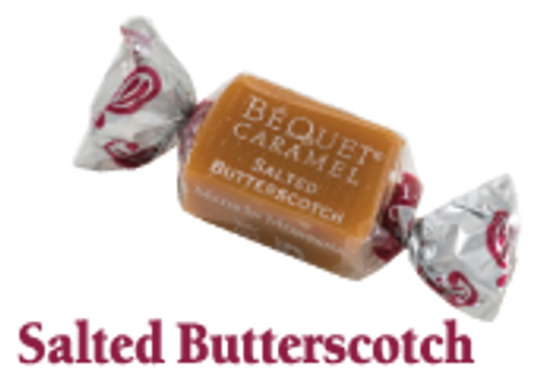 Bequet Caramels Salted Butterscotch