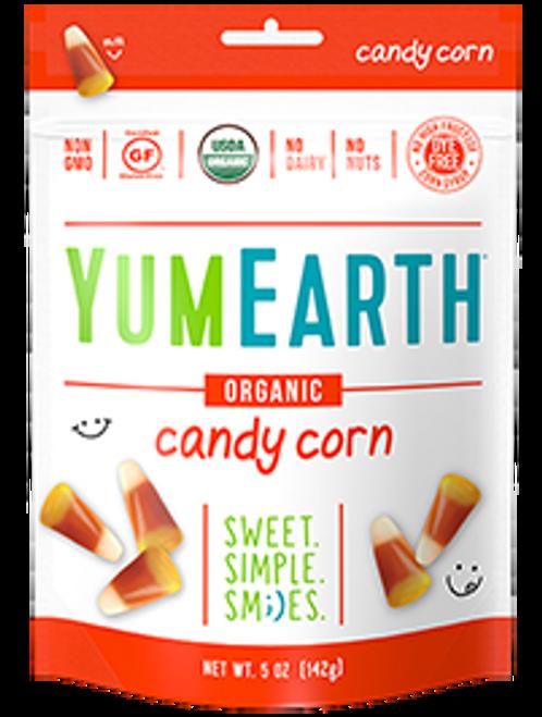 Organic Candy Corn 5oz by Yumearth