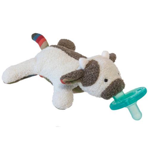 BooBoo MooMoo Cow WubbaNub Pacifier