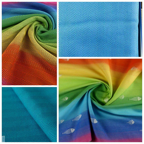 Didymos Wraps and RS