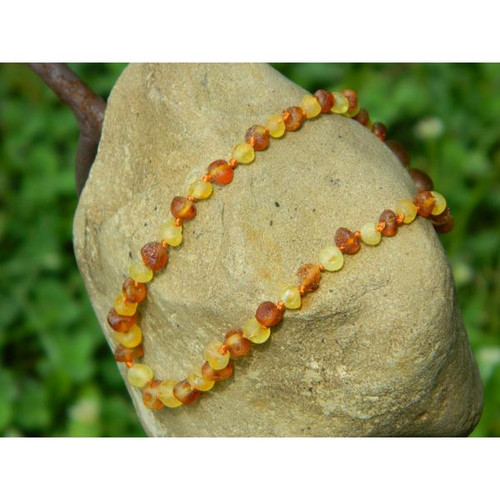 The Baby Store Alaska Baltic Amber