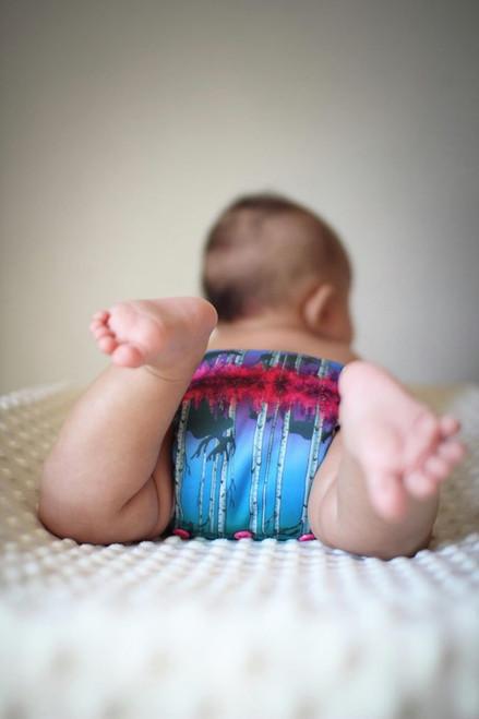 Fireweed AiO Newborn