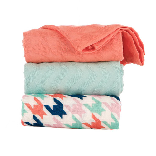 Tula Blanket Sets