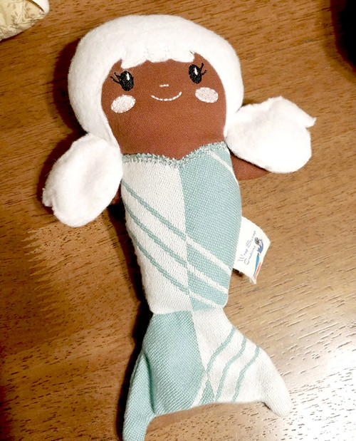 Wrap Scrap Mermaid - Tekhni Wrap
