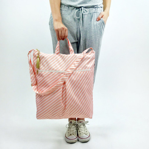 Logan & Lenora Daytripper Waterproof Tote