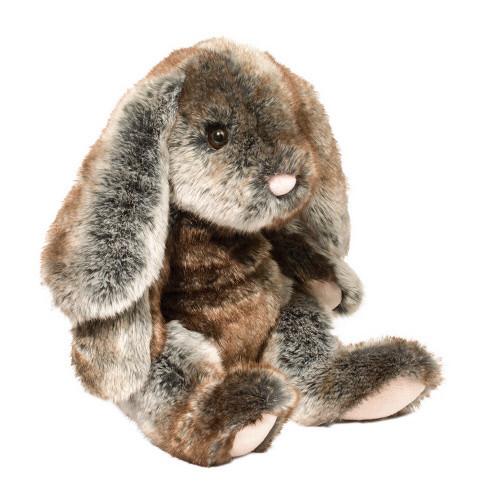 Lux Medium Deluxe Bunny - Douglas Toys