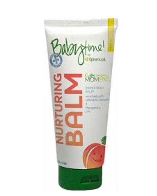 Babytime! by Episencial Nurturing Balm 2.7 oz
