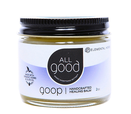 All Good Goop - 2oz