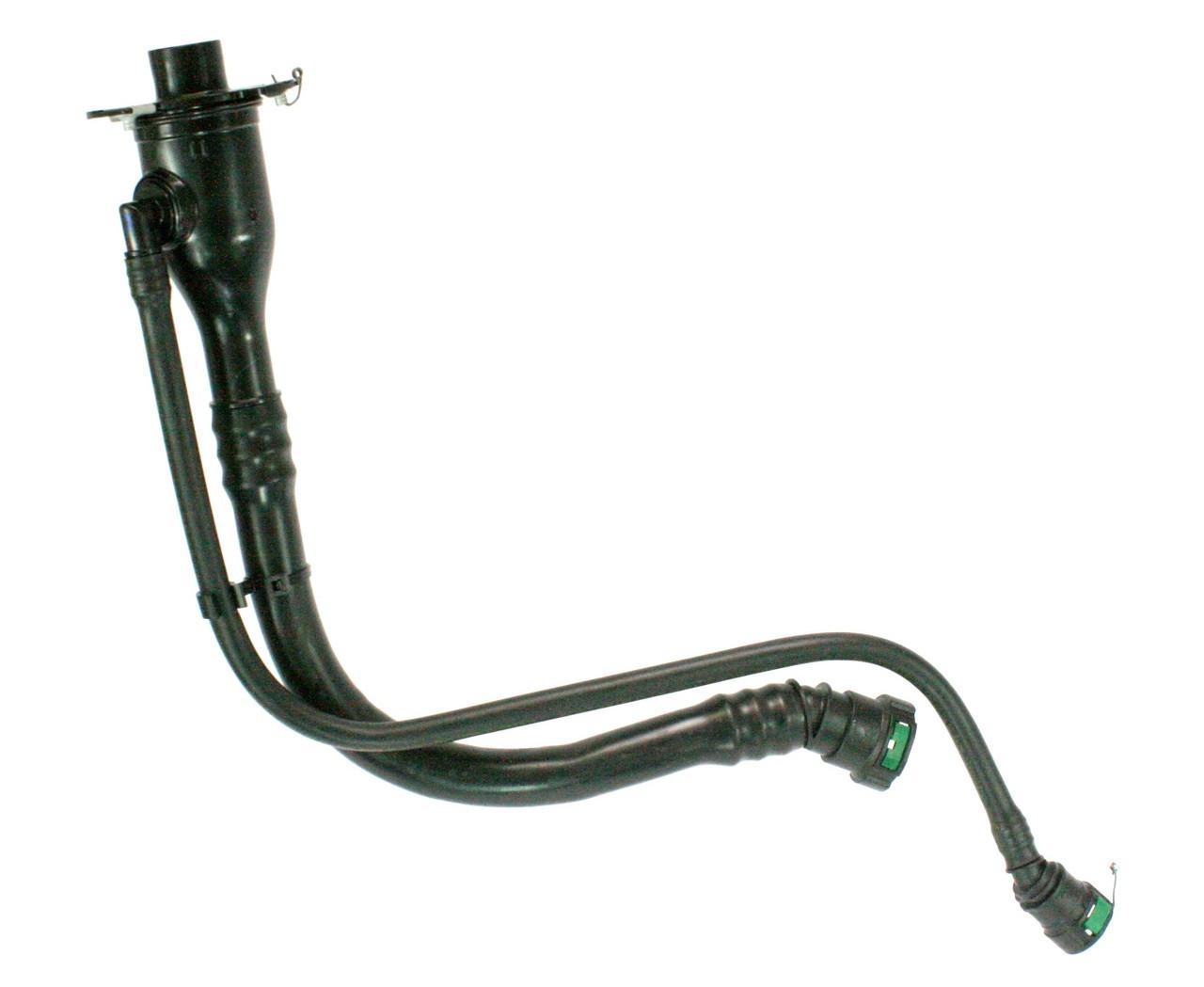 def diesel exhaust fluid urea filler neck 68101174aa  1 u0026quot  x 1  2 u0026quot