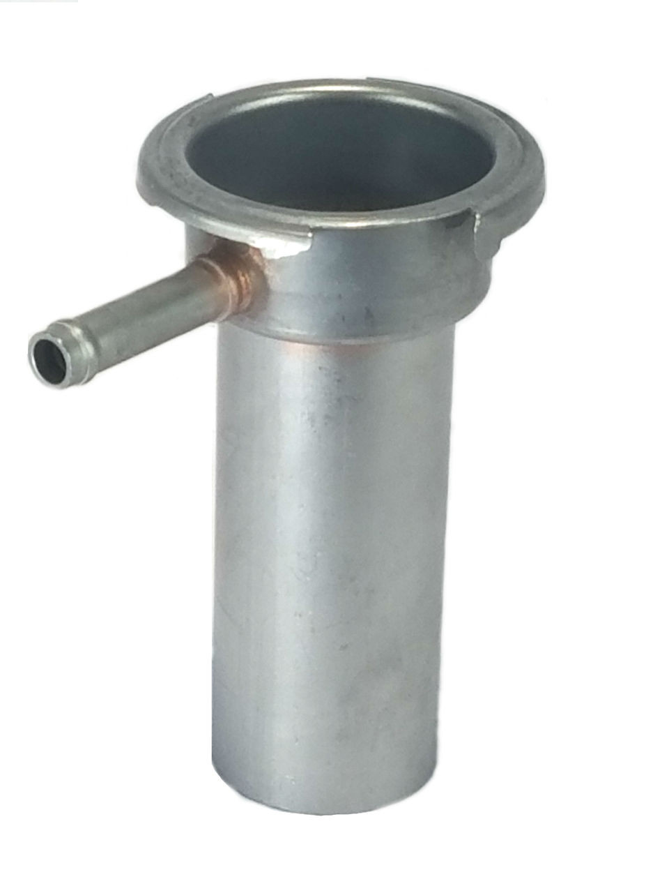 Extended Radiator Surge Tank Filler Cap With Overflow Tube