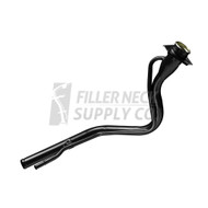 1984-1996 Cutlass Ciera Fuel Filler Neck - Gas Tank Pipe - Tube