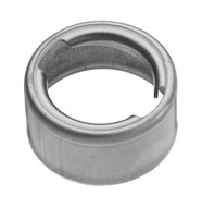 "1-3/4"" Inch Steel Filler Neck 1.75""/45mm x .95""/24mm NI-1205"
