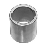 "3"" Inch Steel Weld In Filler Neck 3.00""/76mm x 3.25""/83mm Tall"