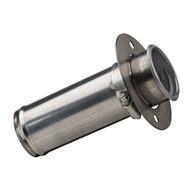 """2"""" Inch Universal Remote Mount Fuel Tank Gas Filler Neck (Diesel Engine)"""