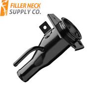 2007-2013 Silverado / Sierra 1500 (CREW CAB) Fuel Filler Neck