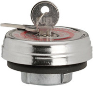 31666 Locking Gas Cap For 2.28OD  Bayonet Filler Necks (See Details)