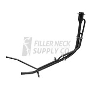 2003-2004 Lincoln Navigator Fuel Filler Neck - Gas Tank Pipe