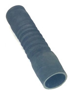 "2-1/2"" Hard Flex Hose Section Oil, Gas, Diesel Fuel Filler (10"" TO 7"" Long)"