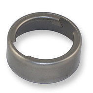 """3"""" Inch Steel Weld In Filler Neck 3.00"""" O.D. x 1.13"""" Tall NF-1143"""