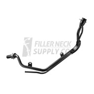 1999 Mercury Mystique Fuel Filler Neck Pipe (FROM 1-11-99 TO 5-3-99)