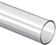 """2-1/4"""" Inch Clear Fuel Filler Neck Hose Sand Rail Buggy Type (Per FT)"""