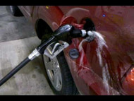 How to Stop Fuel Splash Back And Overflow At The Gas Station Pump Nozzle.