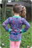Lullaby Line Kimono Kid
