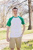 Rocky Mountain Raglan