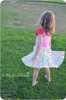 Tatum Twirl Dress