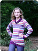 Pemberley Pullover Sewing Pattern