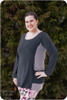 Vienna Top & Tunic sewing pattern