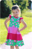 Sweet Caroline sewing pattern