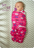 Sleep Tight Swaddle