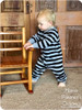 Cozy Kid Coveralls