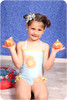 Toddler Swimsuit Sewing Pattern
